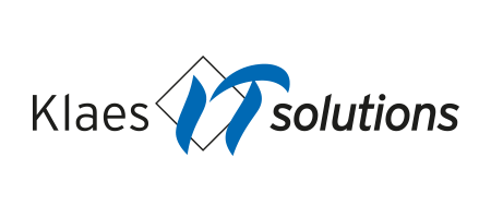 Logo von Klaes - Klaes it solutions